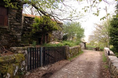 Aldeia Turística da Aveleira