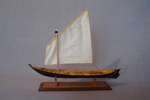 2º Encontro de Embarcações Tradicionais