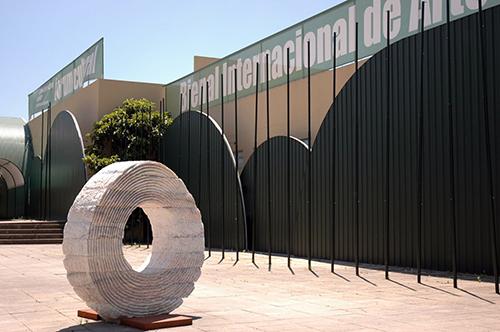 Bienal Internacional de Arte no Vale do Minho