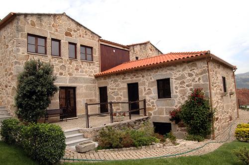 Casa da Granja