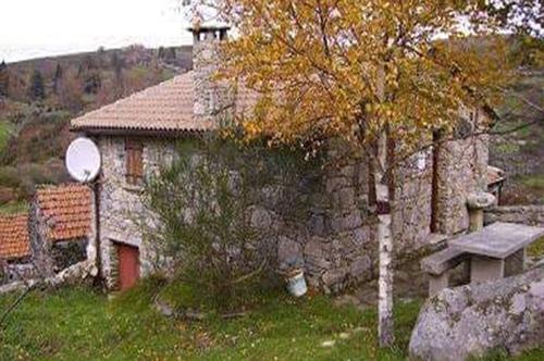 Casa do Azevinho