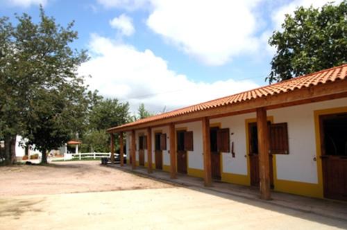 Centro Hípico das Vianas