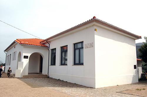 Centro Lúdico de Gandra