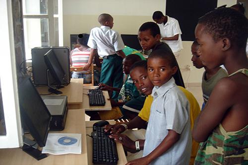 Desenvolvimento Local e a Educação – pontes entre Vale do Minho e Cabo Verde