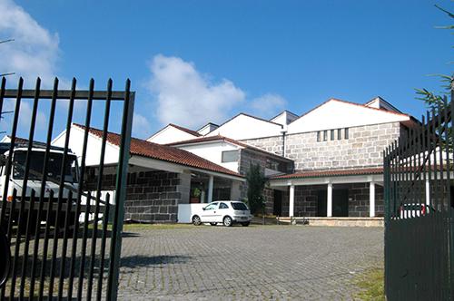 Espaço Histórico e Cultural da Adega Cooperativa Regional de Monção