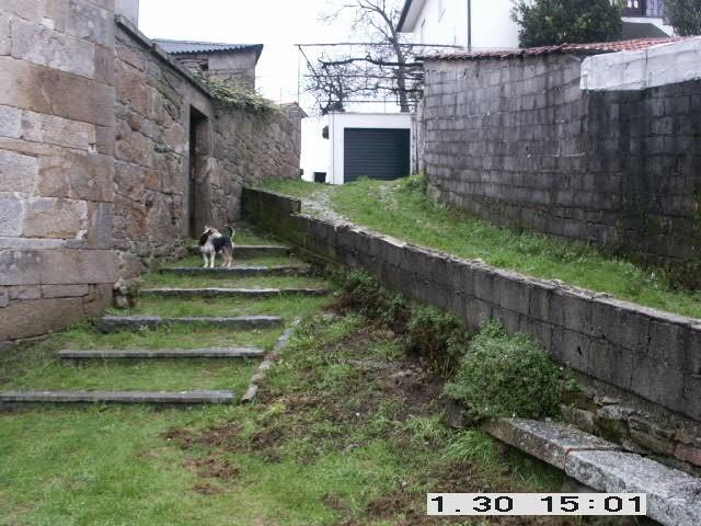"""Projecto Nº 2006100020962 """"Recuperação de fachadas, caixilharia e muros"""""""