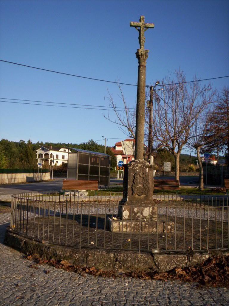 """ProjectoNº 2006100019931""""Requalificação do espaço verde do lugar do ponte"""""""