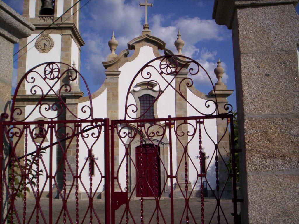 """ProjectoNº 2006100020715""""Remodelação da Igreja Paroquial de Covas e Arranjos Exteriores"""""""