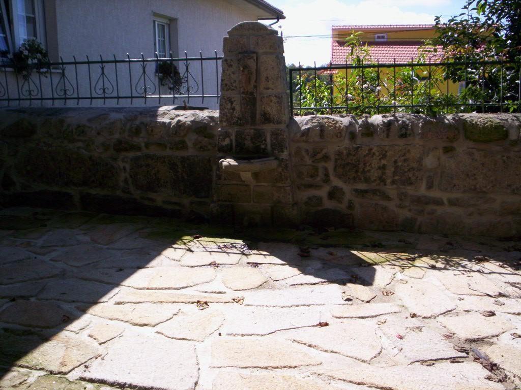 """Projecto Nº 2006100020491 """"Arranjo do Largo do Fontanário das Almas"""""""