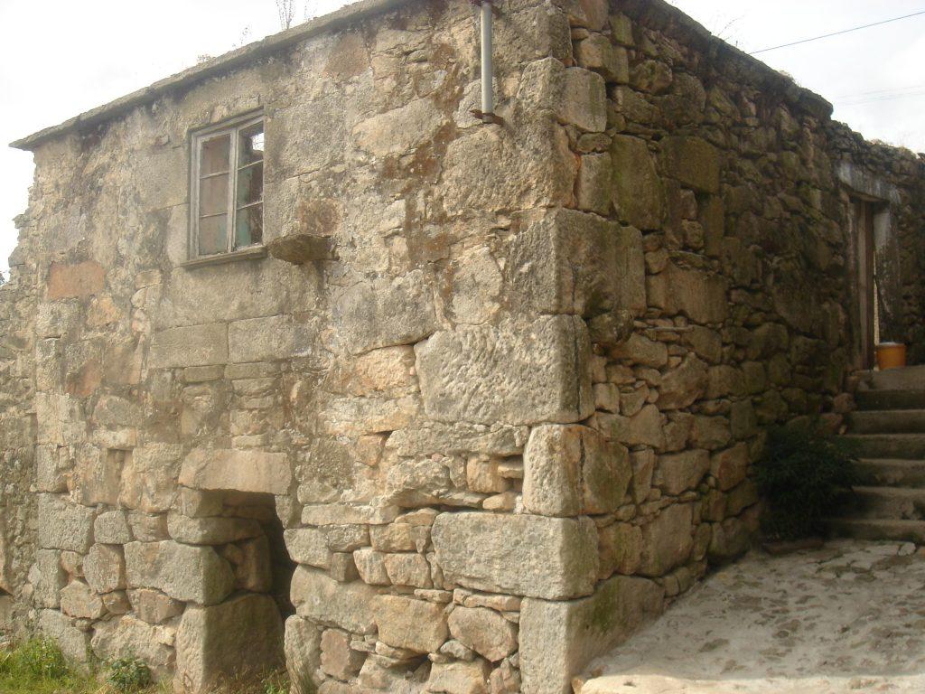 """Projecto Nº 2006100020616 """"Recuperação de Edifício para Centro Cultural"""""""