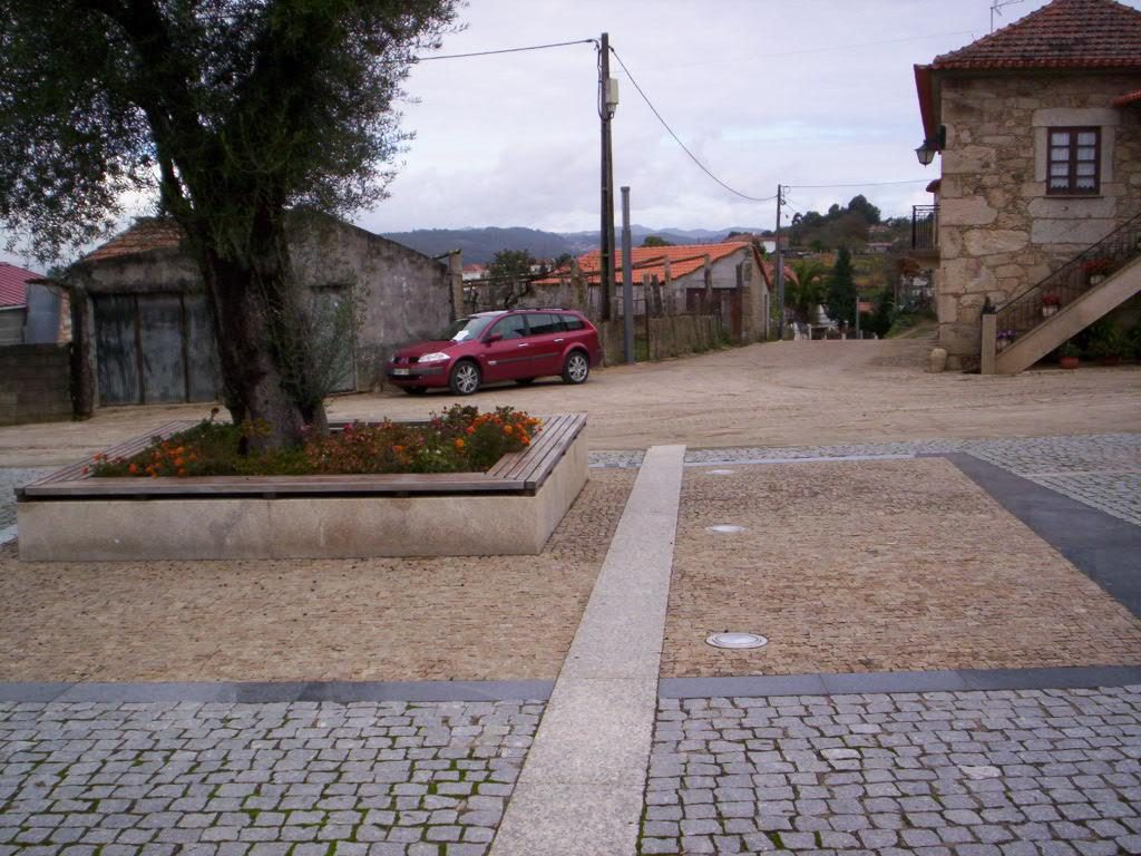 "ProjectoNº 2006100019618""Arranjo urbanístico do largo de S. Teotónio"""