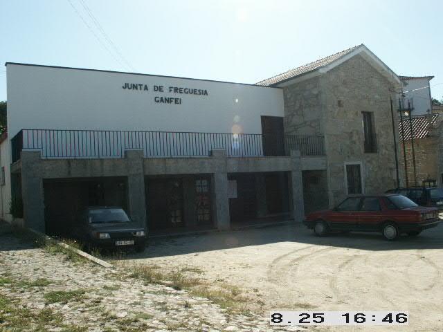 """ProjectoNº 2006100019675""""Requalificação das fachadas da Sede da Junta de Freguesia"""""""