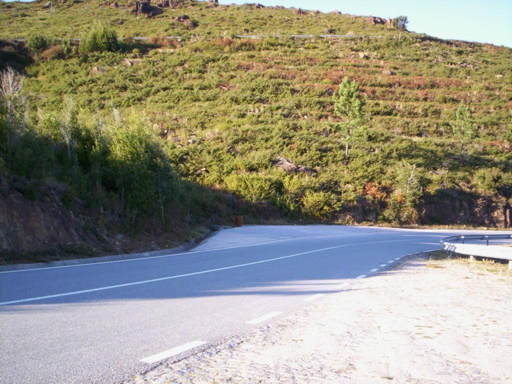 """ProjectoNº 2006100019907""""Implantação de um miradouro na estrada municipal 516"""""""