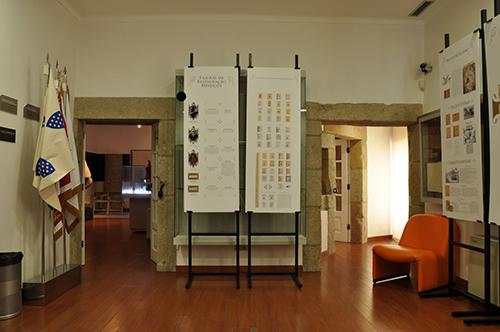 Musealização do Centro de Interpretação Municipal de Valença