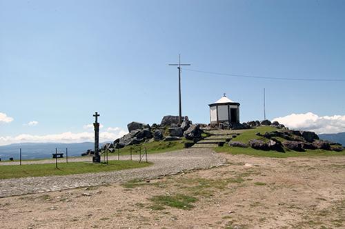 Parque Natural do Monte de Faro