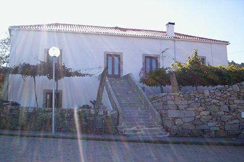 """Projecto Nº 2004100029018 """"Casa da Residência do Convento"""""""