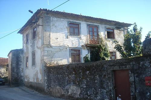 """Projecto Nº 2004100029109 """"Casa do Silva"""""""