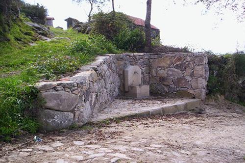 """Projecto Nº 2006100020178 """"Reconstrução de Fonte de Baixo"""""""