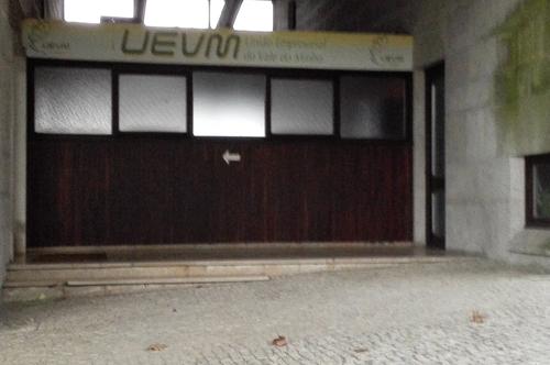 Remodelação das Instalações da União Empresarial do Vale do Minho