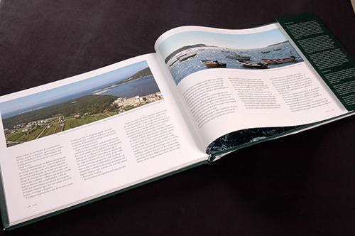 Rio Minho: Fonte de Riqueza e Desenvolvimento